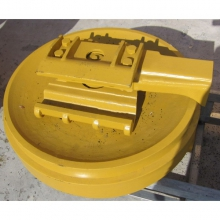14X-30-00161 колесо направляющее (ленивец) KOMATSU D65P-12, D65E