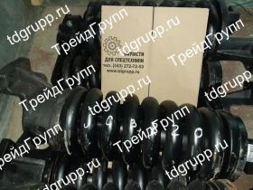 215/12231 Натяжитель гусеницы JCB