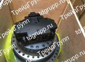31N6-40050 Гидромотор хода в сборе Hyundai R210LC-7A