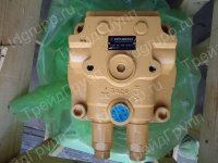 31N7-10160 Гидромотор поворота Hyundai R250LC-7A
