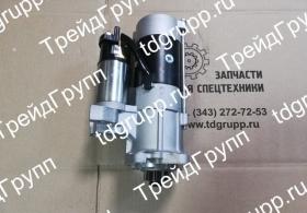 32B66-20102 Стартер Hyundai R170W-9S