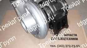 3593606, 4024967  турбокомпрессор Hyundai R450LC-7