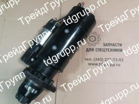 6742-01-3330 Стартер (Starter) Komatsu WA380-3