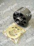 XJBN-00798/XJBN-00799 Блок цилиндров с распределительной плитой