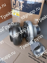 102-0296 Турбокомпрессор (turbocharger) CAT