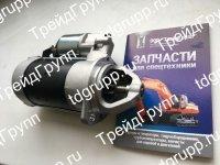 01183404 Стартер (starter) Deutz TCD2011