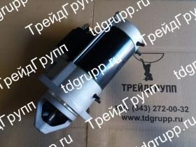 01183712 Стартер Deutz BF4M2012