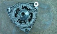 0123525501 генератор Man