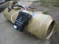 030-0010-20 Отопитель кабины крановой (бенз.,12В, 24В)