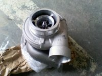 04226650 турбокомпрессор Deutz