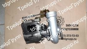 04259204 турбокомпрессор (Турбина) Deutz