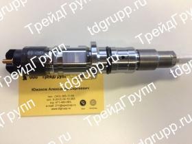 0445120054 Форсунка (injector) Bosch