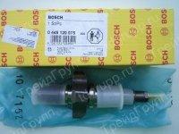 0445120075 Инжектор Bosch