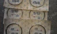 04501339 Комплект поршневых колец Deutz BF6M1013