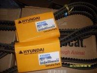 05910-22050 Ремень генератора Hyundai R170W7
