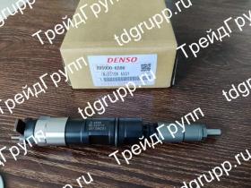095000-6500 Форсунка топливная Denso