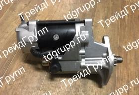 0K87T-18400 Стартер (starter) Hyundai HD120 D6DA