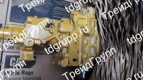 104-7032 Топливный насос Caterpillar 3408C