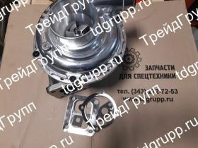 114400-3900 Турбонагнетатель на Экскаваторы HITACHI ZX330-1