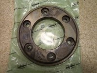 114-00436 Шайба стопорная на Doosan S420LC-V