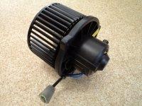 11N6-90700 Мотор отопителя Hyundai R290LC-7