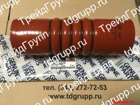 11N8-43270 Патрубок интеркулера Hyundai R320LC-7A