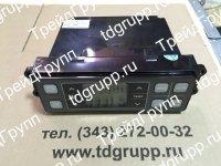 11Q6-90370 Блок управления климатом Hyundai R330LC-9