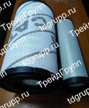 142-1339+142-1404 Фильтр воздушный на CATERPILLAR 3412, C9, C6