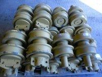 14X-30-00091 каток опорный на KOMATSU D65E-12