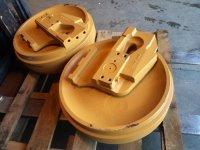 14X-30-00160, 14X-30-00222, 14X-30-00115 колесо направляющее