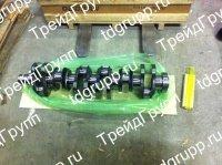 150107-00187 Вал коленчатый Doosan DE12Tis