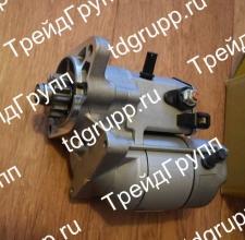 16235-63012 Стартер (starter) Kubota V1505-T