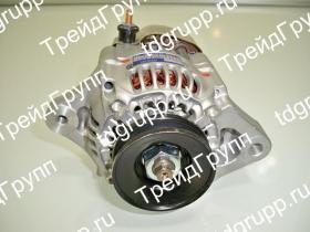 16678-64013 Генератор (Alternator) Kubota V1505-T