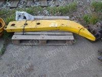 175-79-32131 Стойка рыхлителя Komatsu D155A