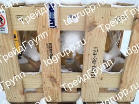 17A-30-00161 Колесо направляющее (Idler) Komatsu D155A-5