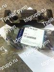 17A-30-16331 Крышка опорного катка для бульдозеров Komatsu D155A
