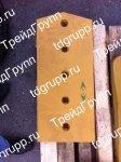 17A-71-11351 Нож центральный  отвала боковой Komatsu D155A-5