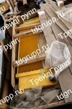 17M-03-41200 Радиатор в сборе Komatsu D275A-5D