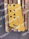 17M-71-21940 Нож боковой правый Komatsu D155A