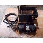 17Y-58B-09000 отопитель кабины D2850-50000  SHANTUI SD16,22,32