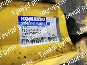 195-27-33111 Сегмент (teeth) Komatsu D375A-5