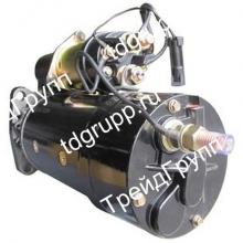 198-7746 Стартер (starting motor) CAT C18