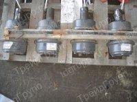 207-30-00551 Каток Komatsu PC300-7