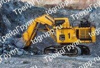 208-63-02120 Гидроцилиндр рукояти Komatsu PC400-7