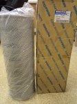 209-60-77530 фильтр гидравлики Komatsu