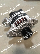 21Q6-42501 Генератор (alternator) Hyundai R520LC-9S