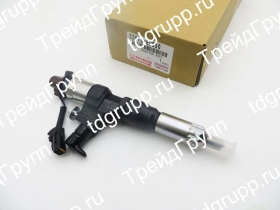 23670-E0050 Форсунка (injector) Kobelco SK200-8