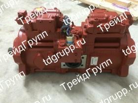 2401-9225B Главный насос (Main Pump) Doosan Solar 220LC-V