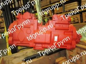 2401-9236B Главный насос (Main Pump) Doosan Solar 140LC-V