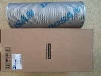 2471-9051B фильтр гидравлический на S300LC-V